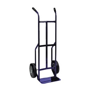 Blue Rhino Steel Twin Handle Hand Truck