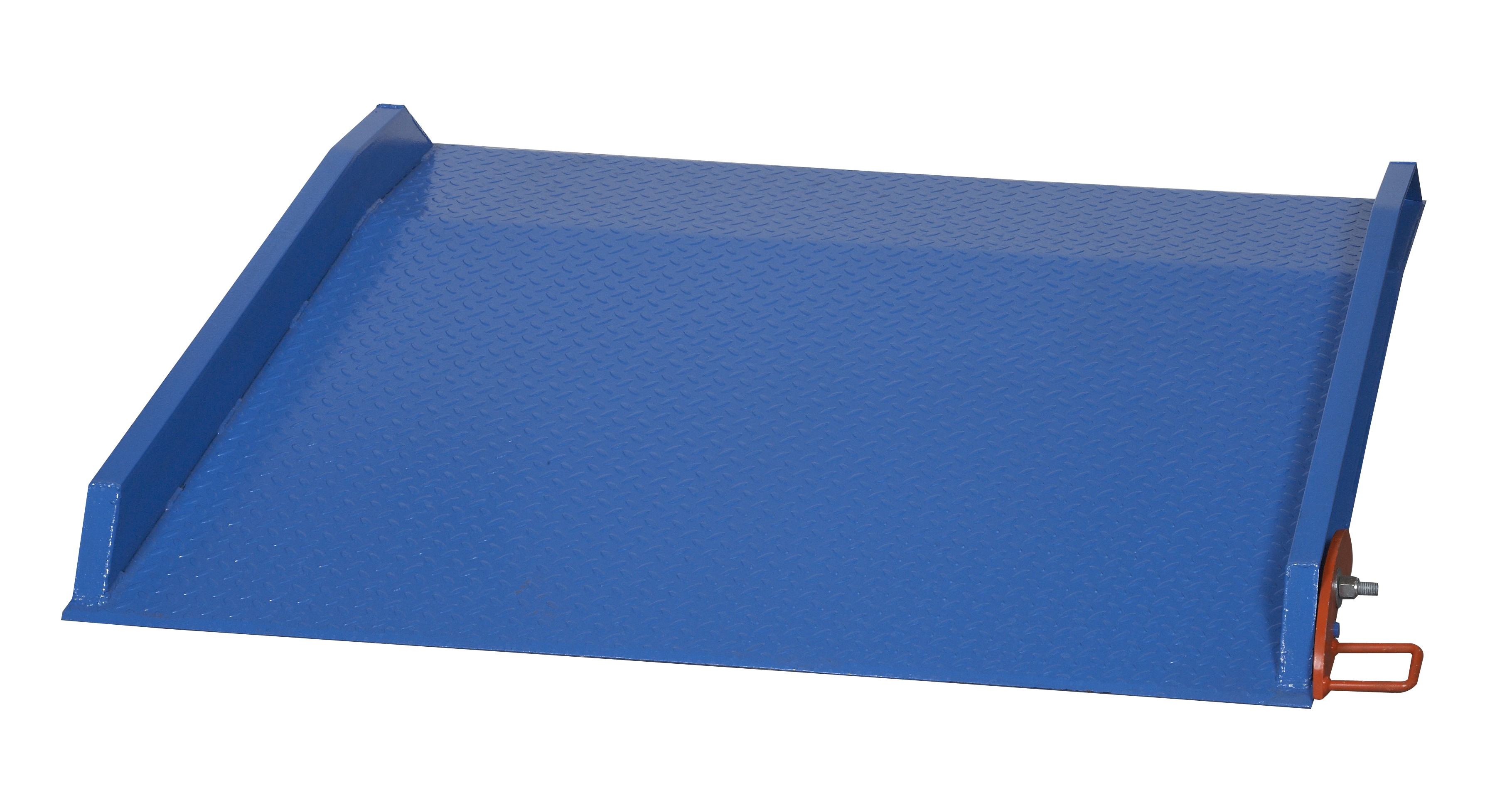 Blue Rhino Economy Steel Dockboards
