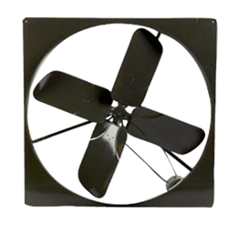 "48"" Belt Drive Exhaust Wall Fan V4848"