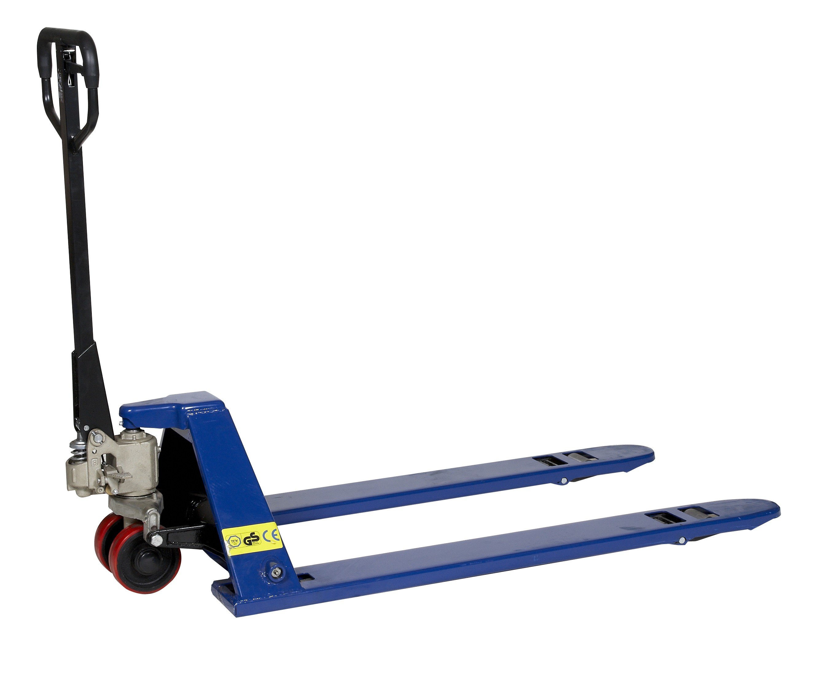 "Specialized 72"" Pallet Truck"