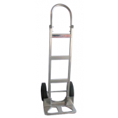 Adam's Aluminum Hand Truck with Continuous Handle 600lb Capacity