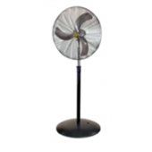 "30"" Non-Oscillating Industrial Fan (Wall Mount or Pedestal)"
